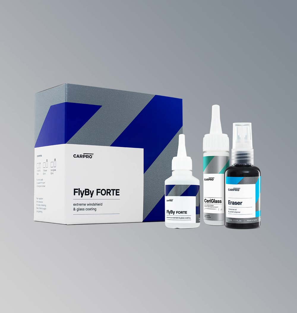 Fly By FORTE-Large-Set