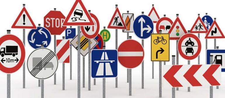 عجیت ترین قوانین راهنمایی و رانندگی در کشورهای مختلف