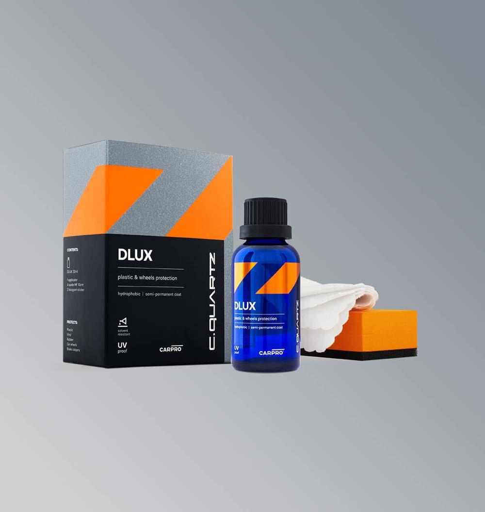 Cquartz Dlux-Set