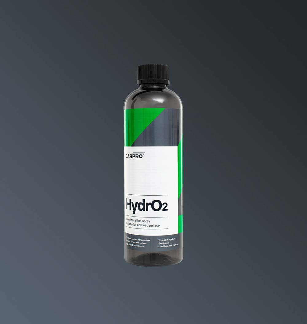 HydrO2