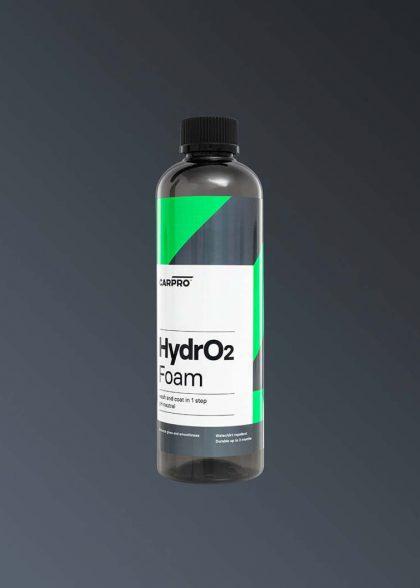 HydrO2Foam