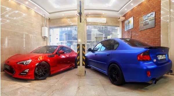 محافظ-رنگ-خودرو