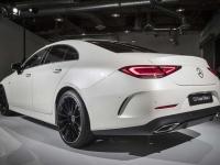 مرسدس بنز CLS مدل 2019
