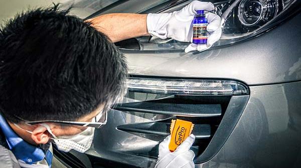 حقیقت در مورد پوشش سرامیک خودرو