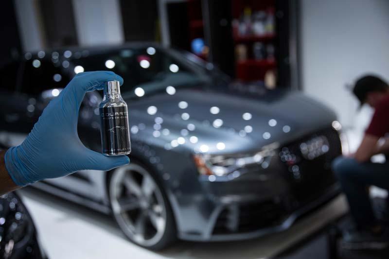 با پوشش سرامیک بدنه خودرو بیشتر آشنا شوید