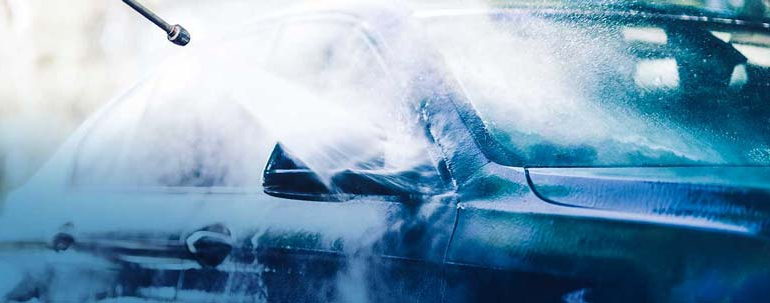 ۸ نکته که هنگام شستن خودرو بایستی رعایت شود